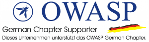OWASP German Chapter Sponsor