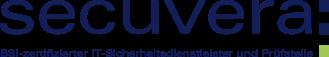 Logo secuvera