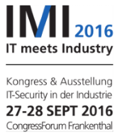 IT meets Industry 2016
