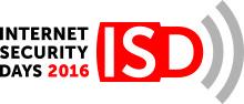 Logo Internet Security Days 2016