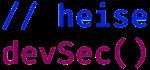 heise devSec 2017