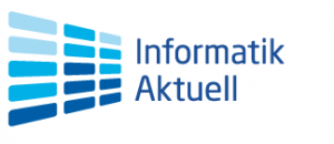 Logo Informatik Aktuell