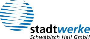 Logo stadtwerkeschwaebischhall